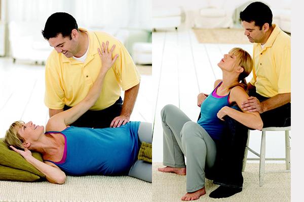 Preparación para el parto (Psicoprofilaxis)