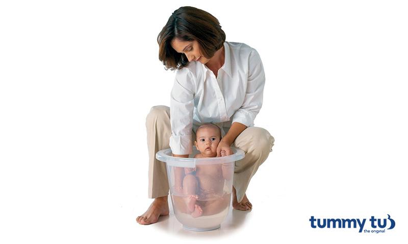 TummyTub