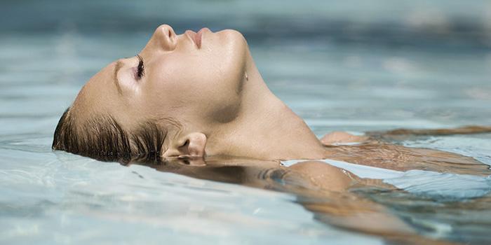 natación para embarazadas Lima