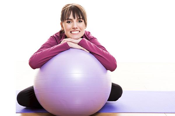 Pilates para gestantes